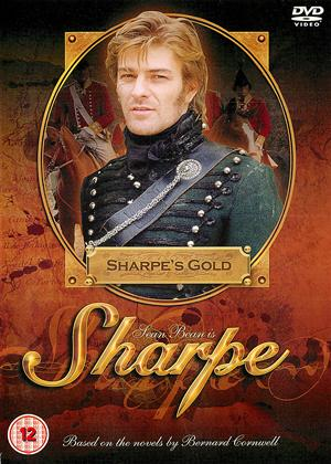 Sharpe: Sharpe's Gold Online DVD Rental