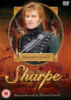 Rent Sharpe: Sharpe's Gold Online DVD Rental