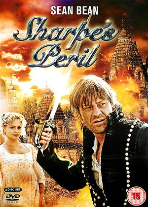 Sharpe's Peril Online DVD Rental