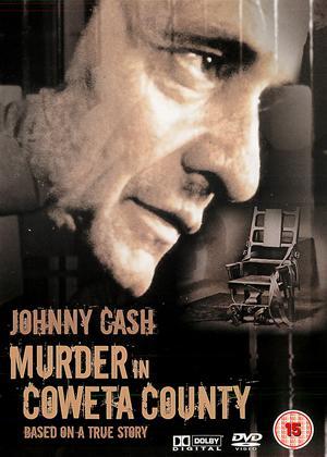Murder in Coweta County Online DVD Rental