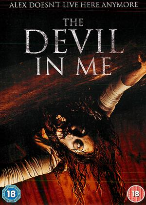Rent The Devil in Me (aka The Dark) Online DVD Rental