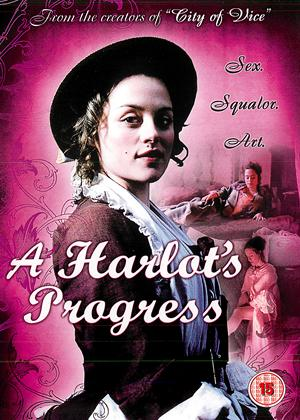 Rent A Harlot's Progress Online DVD Rental