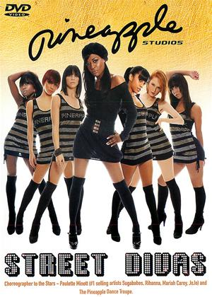 Pineapple Studios: Everybody Dance - Street Divas Online DVD Rental