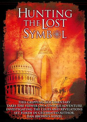 Hunting the Lost Symbol Online DVD Rental