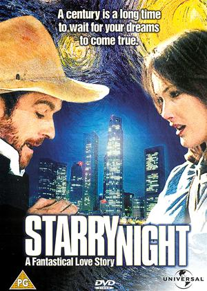 Rent Starry Night Online DVD Rental