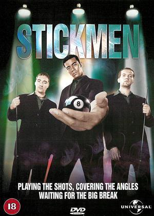 Stickmen Online DVD Rental