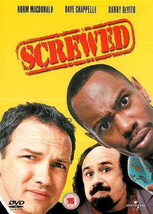 Screwed Online DVD Rental