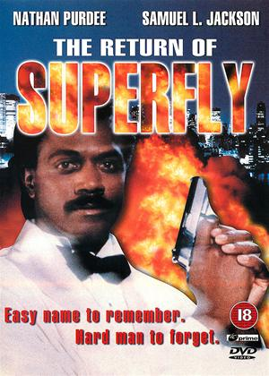 Rent The Return of Superfly Online DVD Rental