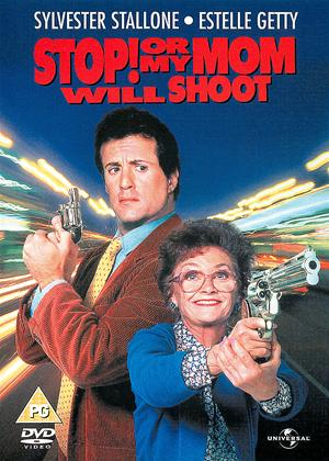 Stop! Or My Mom Will Shoot Online DVD Rental
