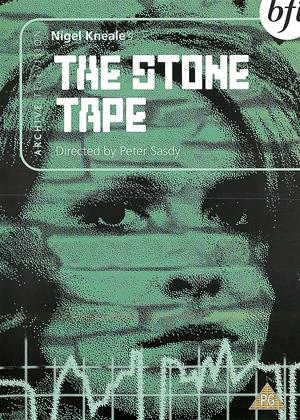 Rent The Stone Tape Online DVD Rental