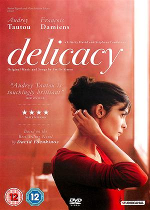 Rent Delicacy (aka La Délicatesse) Online DVD Rental