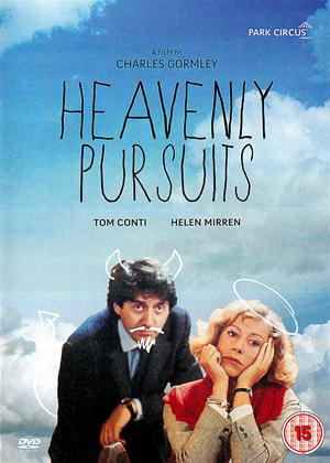 Heavenly Pursuits Online DVD Rental