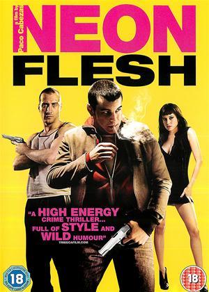 Neon Flesh Online DVD Rental