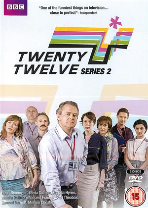 Rent Twenty Twelve: Series 2 Online DVD Rental