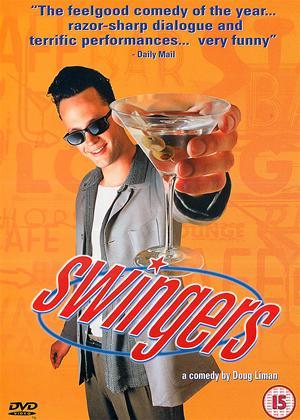 Swingers Online DVD Rental