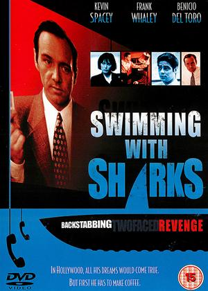 Rent Swimming with Sharks Online DVD Rental