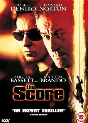 The Score Online DVD Rental