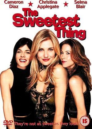Rent The Sweetest Thing Online DVD Rental