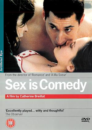Rent Sex Is Comedy (aka Scènes intimes) Online DVD Rental