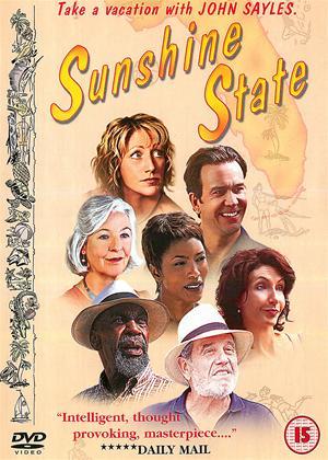 Sunshine State Online DVD Rental