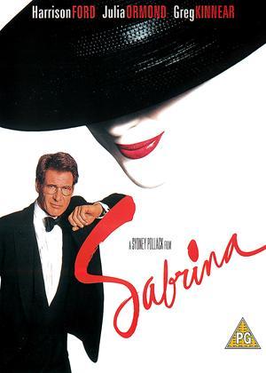 Sabrina Online DVD Rental