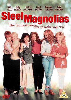 Steel Magnolias Online DVD Rental