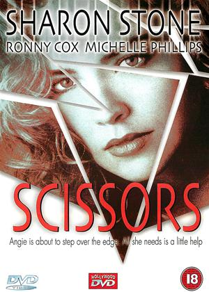 Rent Scissors Online DVD Rental