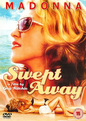 Swept Away Online DVD Rental