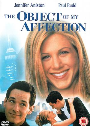 The Object of My Affection Online DVD Rental