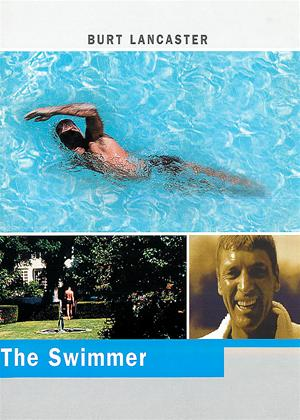 The Swimmer Online DVD Rental