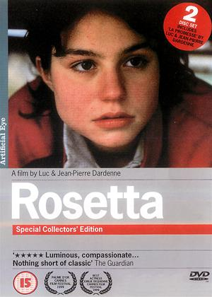 Rosetta Online DVD Rental