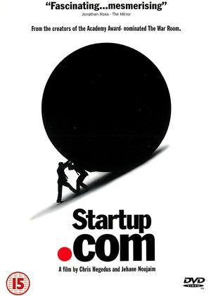 Startup.com Online DVD Rental