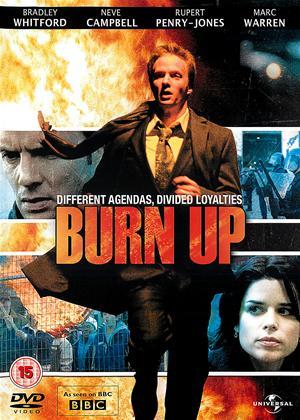 Burn Up Online DVD Rental