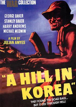 A Hill in Korea Online DVD Rental
