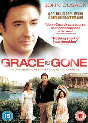 Grace Is Gone Online DVD Rental