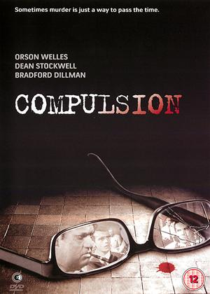 Compulsion Online DVD Rental