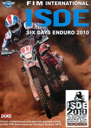 Rent International Six Day Enduro 2010 Online DVD Rental