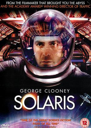 Rent Solaris Online DVD Rental