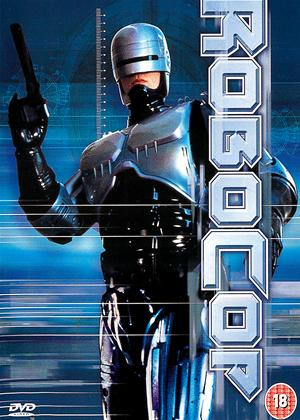 RoboCop Online DVD Rental