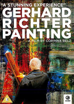 Gerhard Richter Painting Online DVD Rental