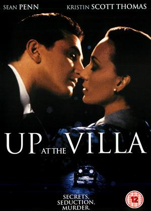 Up at the Villa Online DVD Rental