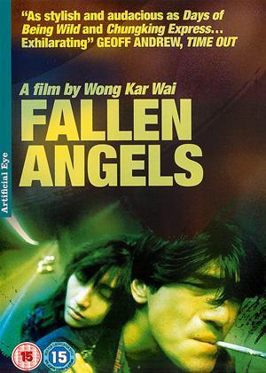Rent Fallen Angels (aka Duo luo tian shi) Online DVD Rental