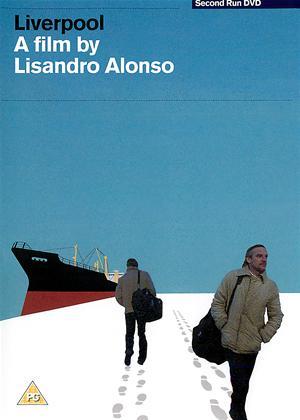 Liverpool Online DVD Rental
