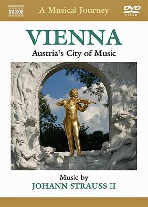Rent A Musical Journey: Vienna: Austria's City of Music Online DVD Rental