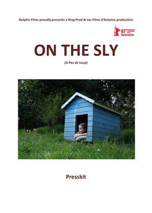 Rent On the Sly (A Pas De Loup) Online DVD Rental