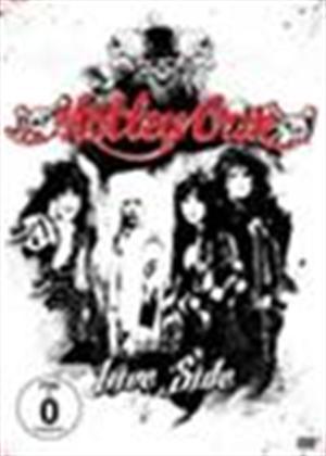 Motley Crue: Live Side Online DVD Rental