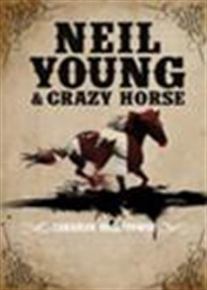 Rent Neil Young and Crazy Horse: Canadian Horsepower Online DVD Rental