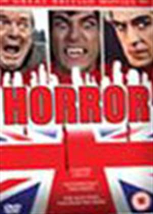 Great British Movies: Horror Online DVD Rental
