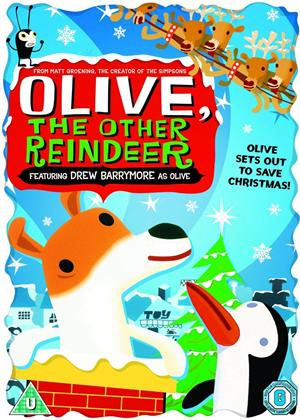 Olive, the Other Reindeer Online DVD Rental
