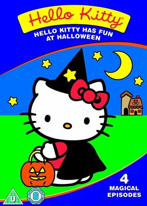 Rent Hello Kitty: Halloween Online DVD Rental